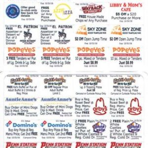 image about Gatti Town Coupons Printable identify Gatown evansville discount coupons - Transmission depot discount coupons